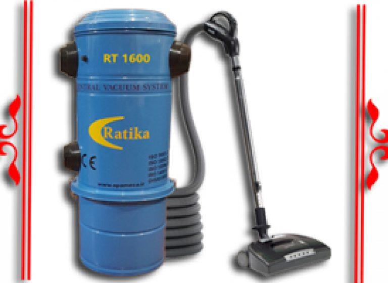 جارو مرکزی آپامه (مدل1) RT 1600 – انواع جارو مرکزی